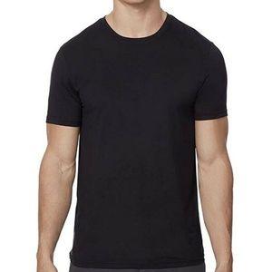 32 Degrees Shirts - 32 DEGREES Cool Crew Neck Wick Short Sleeve Shirt